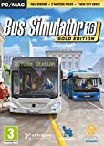 Bus Simulator 2016 Gold Edition (PC DVD) [importación inglesa]