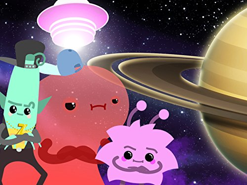 The Planets Song with The Zorbits