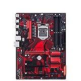 Placas Base de computadora FIT FOR ASUS EX-B250-V7 Placa Base Intel B250 I7 I5 I3 DDR4 64GB PCI-E 3.0 SATA III 64GB Escritorio B250 Placa-Mãe 1151 ATX