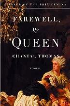 book farewell my queen
