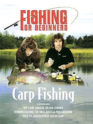 Fishing for Beginners - Carp Fishing