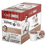 Best Cake Boss Cakes - Cake Boss Coffee, Italian Rum Cake, 24 Count Review