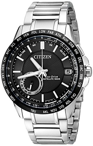Citizen Men's Eco-Drive Satellite...