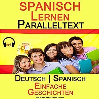 Spanisch Lernen Paralleltext [German Edition] Titelbild