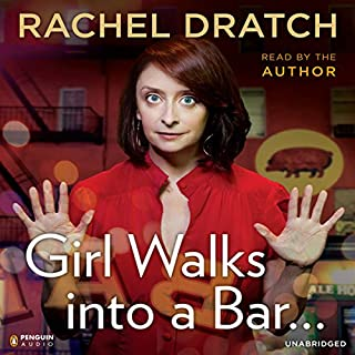 Girl Walks into a Bar... audiobook cover art
