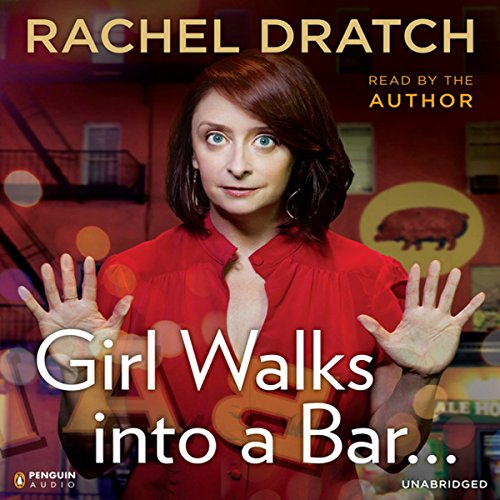 Girl Walks into a Bar... cover art