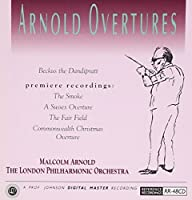 Arnold: Overtures (1993-05-06)