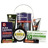 Duke Cannon Handsome Man Grooming Can, 2 Pound