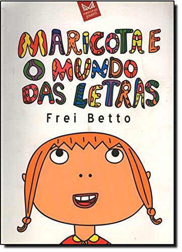 Maricota e o Mundo das Letras