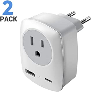 Best socket outlet with usb Reviews