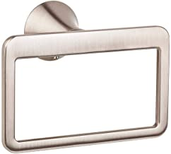 Pfister Brea Towel Ring in Brushed Nickel