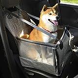 Zoom IMG-1 scorzaforpets seggiolino auto per cani