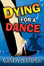 Dying for a Dance: (A humorous cozy mystery) (Laurel McKay Mysteries Book 2)