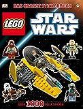 LEGO® Star Wars(TM) Das große Stickerbuch: Über 1000 tolle Sticker