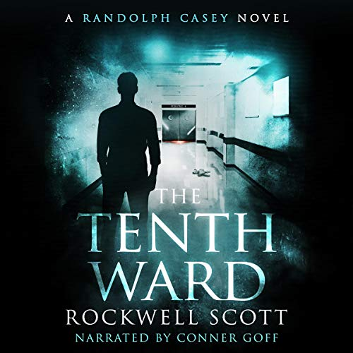 The Tenth Ward cover art