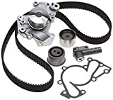 ACDelco Professional TCKWP315 Timing Belt Kit with Water Pump, Idler Pulley, and 2 Tensioners