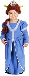 Shrek The Third Fiona Baby Costume