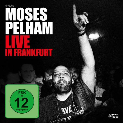 Live in Frankfurt (2 CDs + DVD)