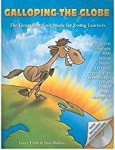 Galloping the Globe W/CD (Paperback) - Common