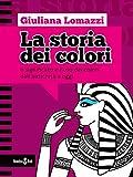 La storia dei colori: Il significato e l'uso dei colori...
