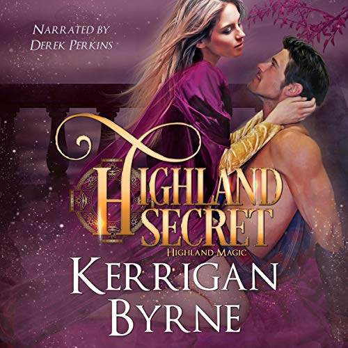 Highland Secret cover art