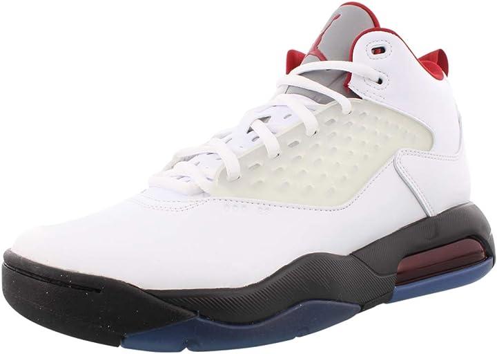 Scarpe jordan maxin 200 pallacanestro sneaker B084Q2TQ7W