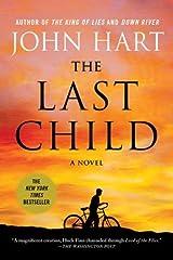 The Last Child: A Novel Kindle Edition