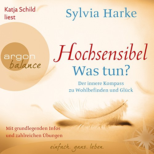 Hochsensibel - Was tun? audiobook cover art