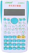 $31 » electronics Scientific Function Calculator, Student/Office/Financial Calculator Multi-Function LCD Dual-Line Screen Digital Tax Calculator, Commercial Standard Function Desktop Calculator
