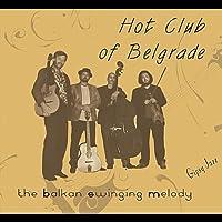 Balkan Swinging Melody
