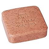 Arganöl-Seife Rose 100g von Savon du Midi