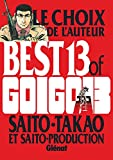 Best 13 of Golgo 13 - Le choix de l'auteur - Format Kindle - 11,99 €