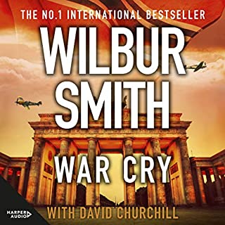 War Cry cover art