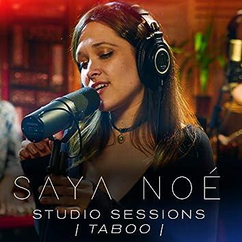 Taboo (Studio Sessions)