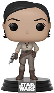 Funko Pop! Star Wars: Episode 9, Rise of Skywalker - Rose