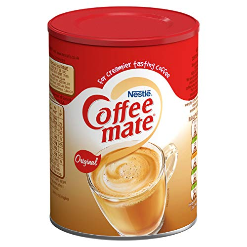 Nestle Coffee Mate - 1kg Tin