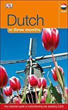 months in dutch