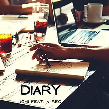 DIARY (feat. K-REC)