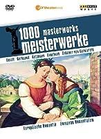 1000 Masterworks: European Romanticism [DVD] [Import]