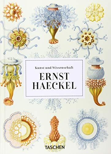 Ernst Haeckel. Kunst und Wissenschaft. 40th Ed.