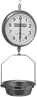 Hobart PR30-1 Hanging Dial Scale w/ Chart x 1 oz