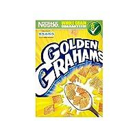 Nestle Golden Grahams (375g) ネスレゴールデングラハム( 375グラム)