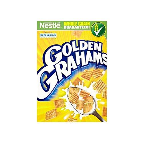 Nestle Grahams De Oro (375g)