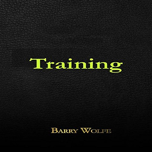 Training cover art