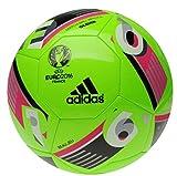 Adidas Fußball EURO16 Glider, EM 2016 Frankreich Ball, Seltene Farbe