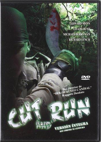 Cut and Run-Ruggero Deodato [Import]
