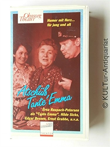 Ohnsorg Theater: Atschüß, Tante Emma!