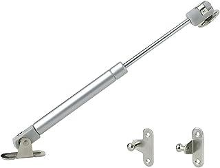 Wolfpack 3152015 - Piston A Gas Para Mueble Cocina y Otros 12 kg, 247 mm