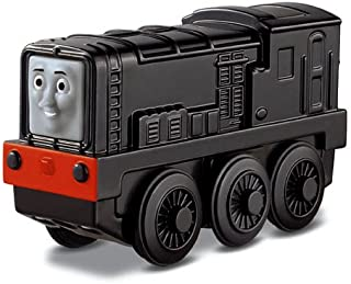 Fisher-Price Thomas & Friends Wooden Railway, Battery-Operated Diesel