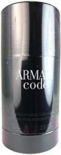 Arm Code Uomo Deo Stick 75 Ml